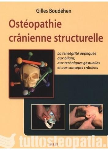 Ostéopathie crânienne structurelle - Gilles Boudéhen