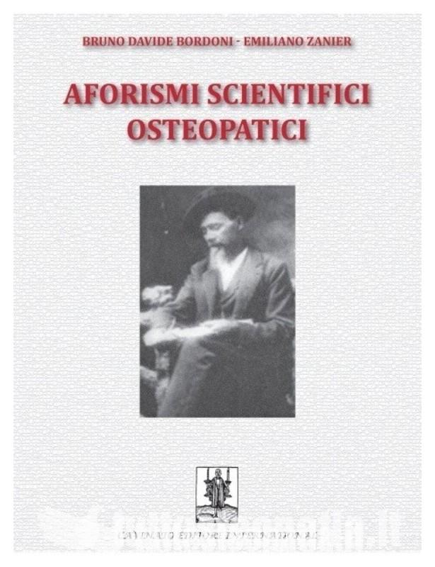 Aforismi Scientifici Osteopatici -...