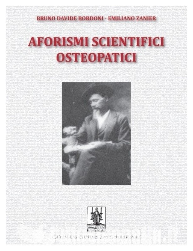 Aforismi Scientifici Osteopatici -...