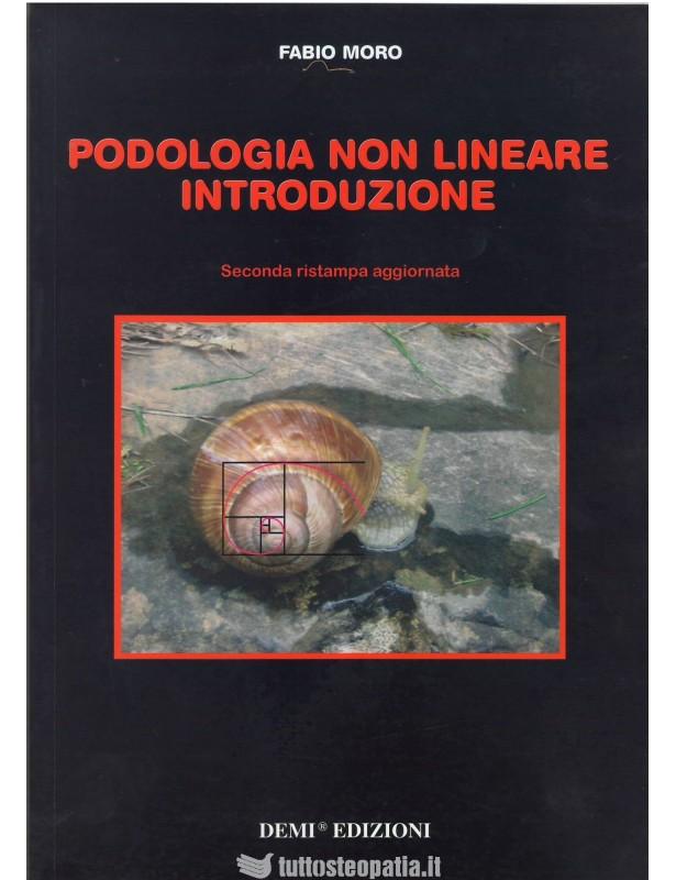 Podologia non lineare introduzione -...