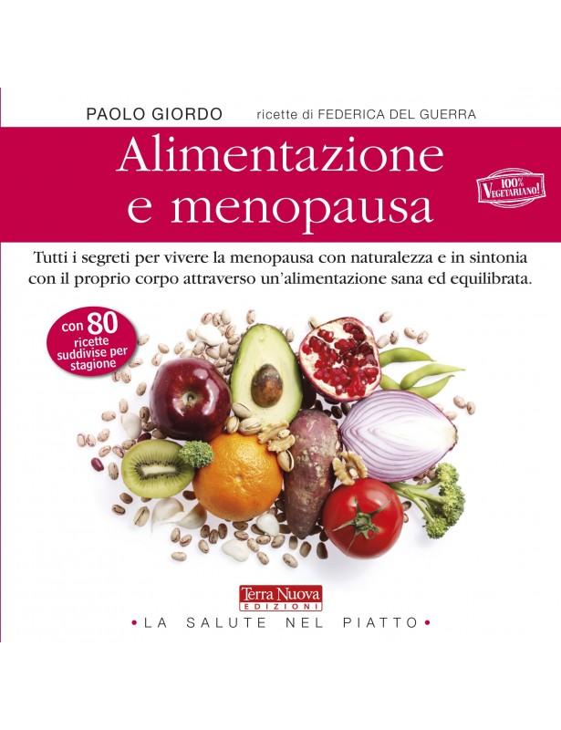 Alimentazione e menopausa - Paolo Giordo