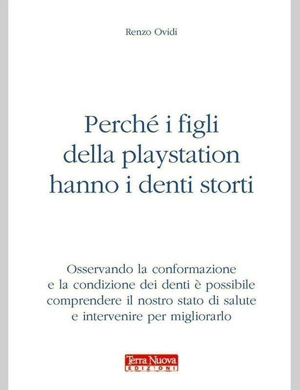Perché i figli della playstation...