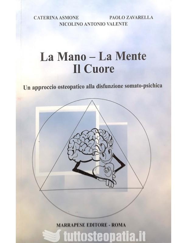 La Mano, La mente, Il Cuore -...