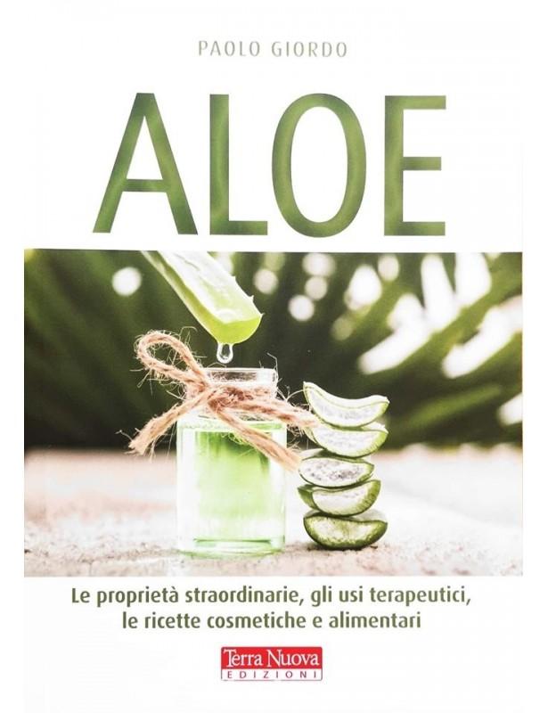 Aloe - Paolo Giordo