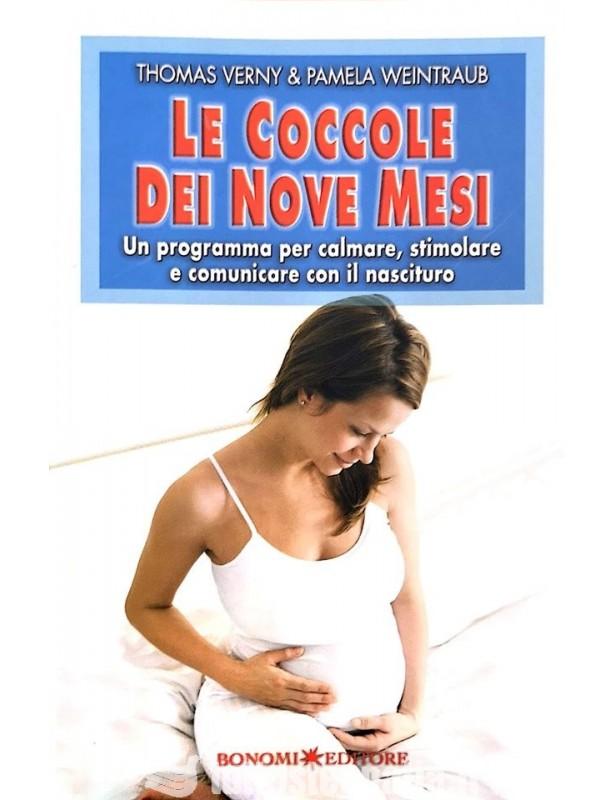 Le coccole dei nove mesi - Pamela...