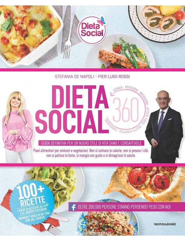 Dieta social 360 - Stefania De Napoli...