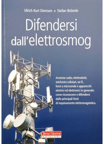 Difendersi dall'elettrosmog - Ulrich Kurt Dierssen, Stefan Bronnle