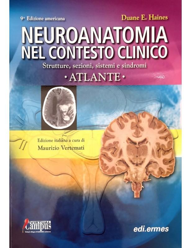 Neuroanatomia nel contesto clinico -...