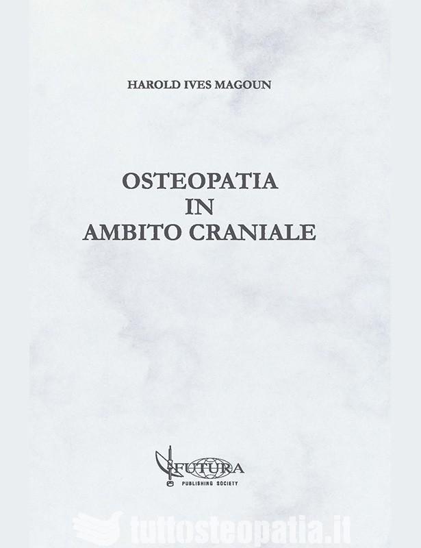 Osteopatia in ambito craniale -...