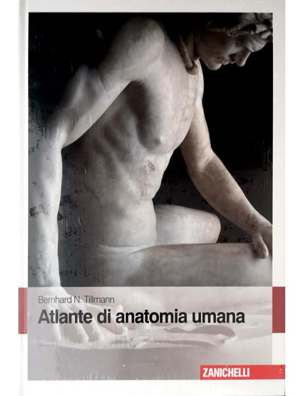 Atlante di anatomia umana - Bernhard...