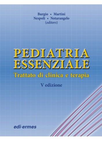 Pediatria essenziale -...