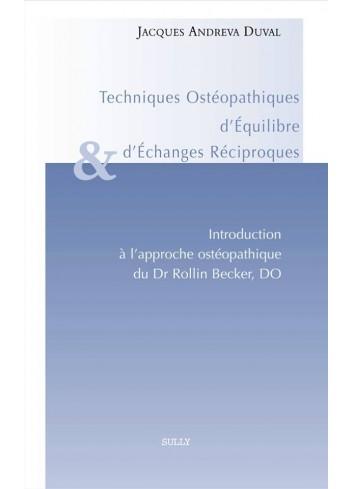Techniques Ostéopathiques...