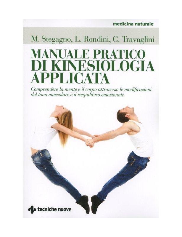 Manuale pratico di Kinesiologia...