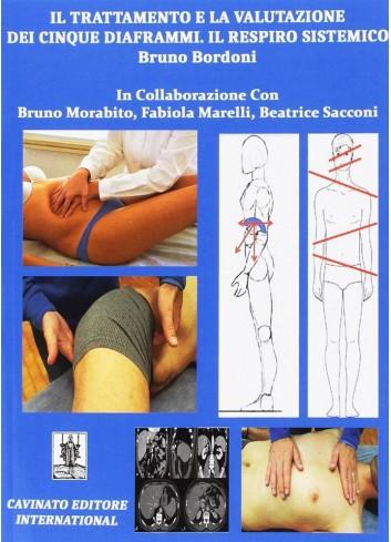 Il trattamento e la valutazione dei cinque diaframmi. Il respiro sistemico - Bruno Bordoni
