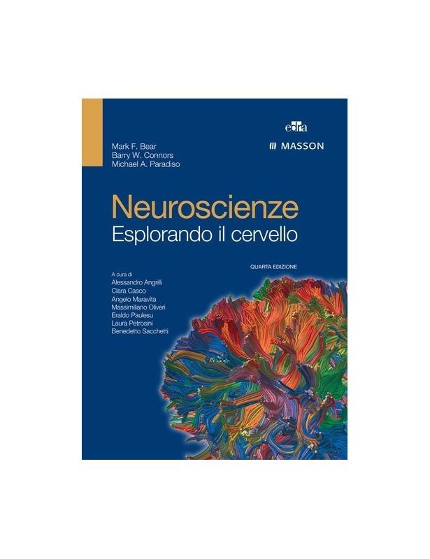 Neuroscienze. Esplorando il cervello...