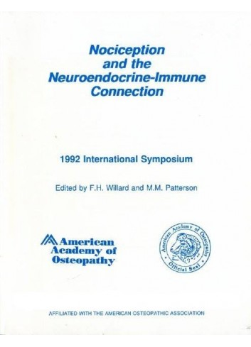 Nociception & Neuroendocrine - Immune Connection - Frank Willard, Michael Patterson
