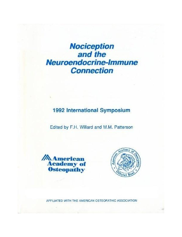 Nociception & Neuroendocrine - Immune...