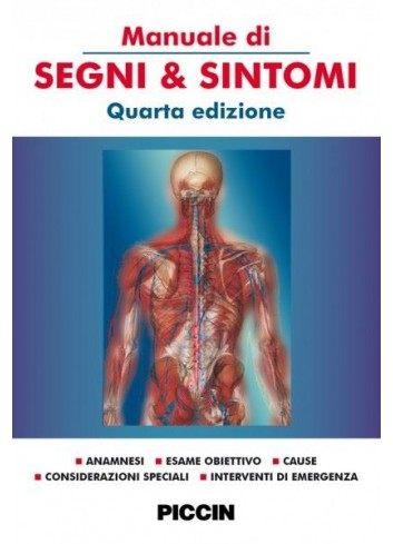 Manuale di Segni e Sintomi...