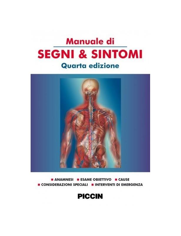 Manuale di Segni e Sintomi - Ciro...