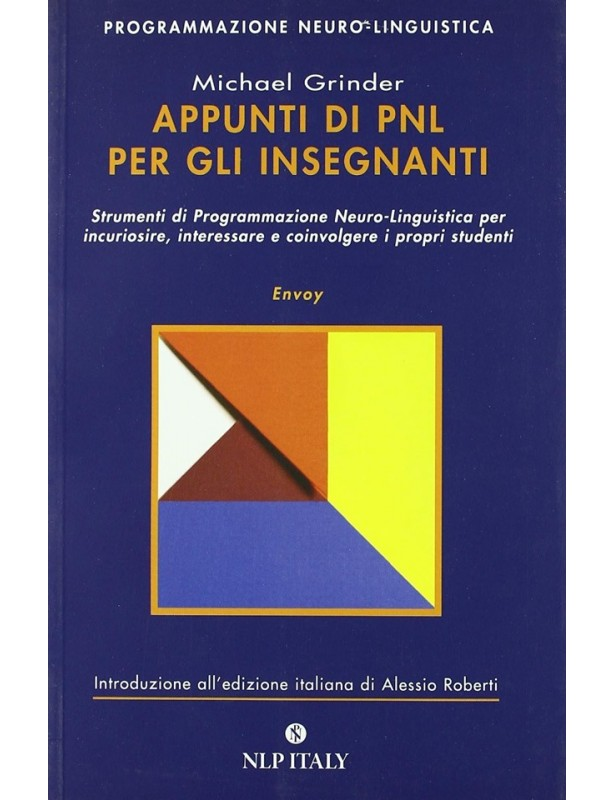 Appunti di PNL per gli Insegnanti -...