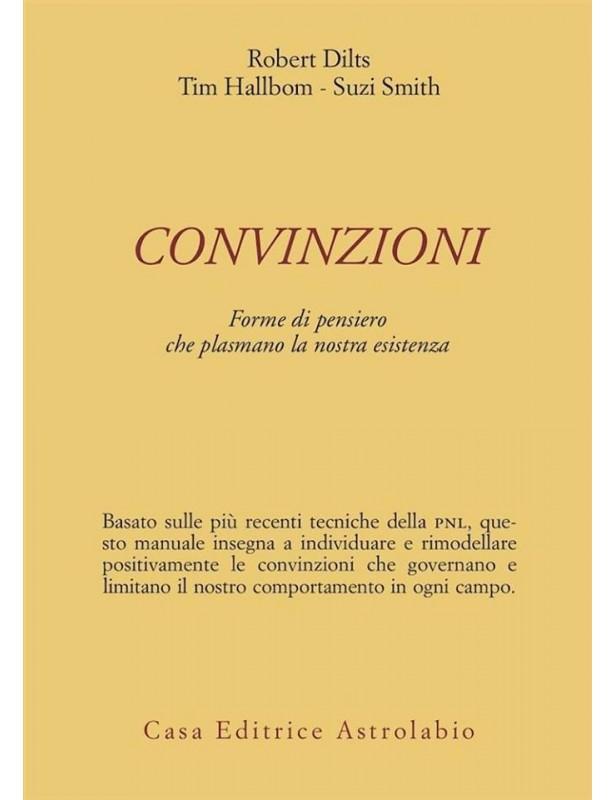 Convinzioni - Robert Dilts