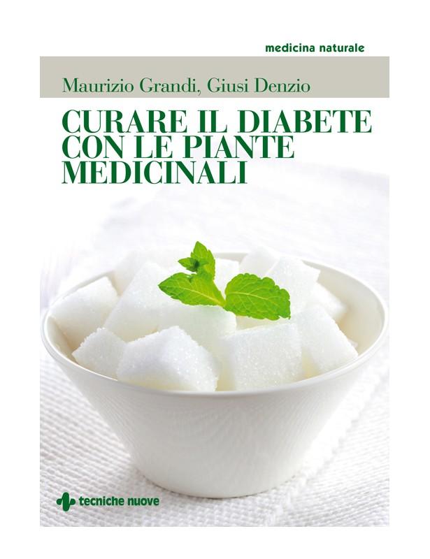 Curare il diabete con le piante...