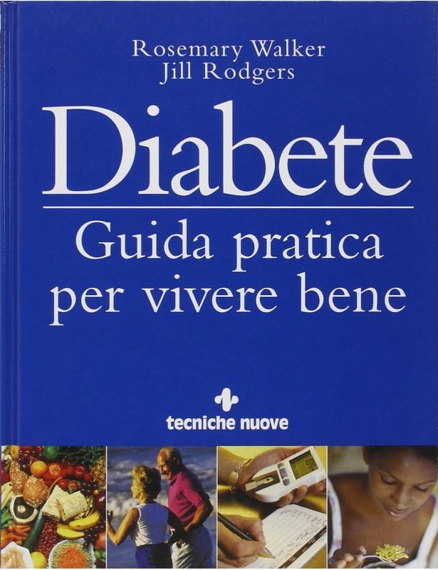 Diabete - Rosemary Walker, Jill Rodgers
