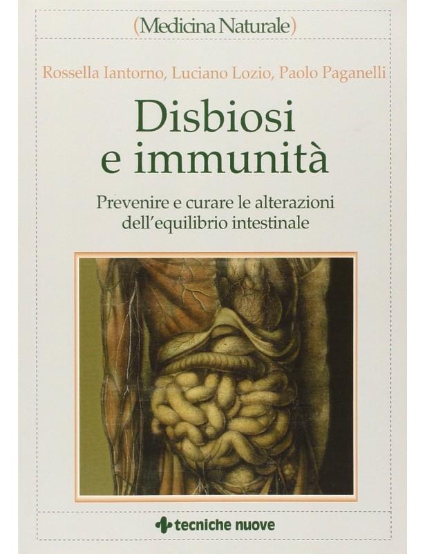 Disbiosi e Immunità - R. Iantorno, L....