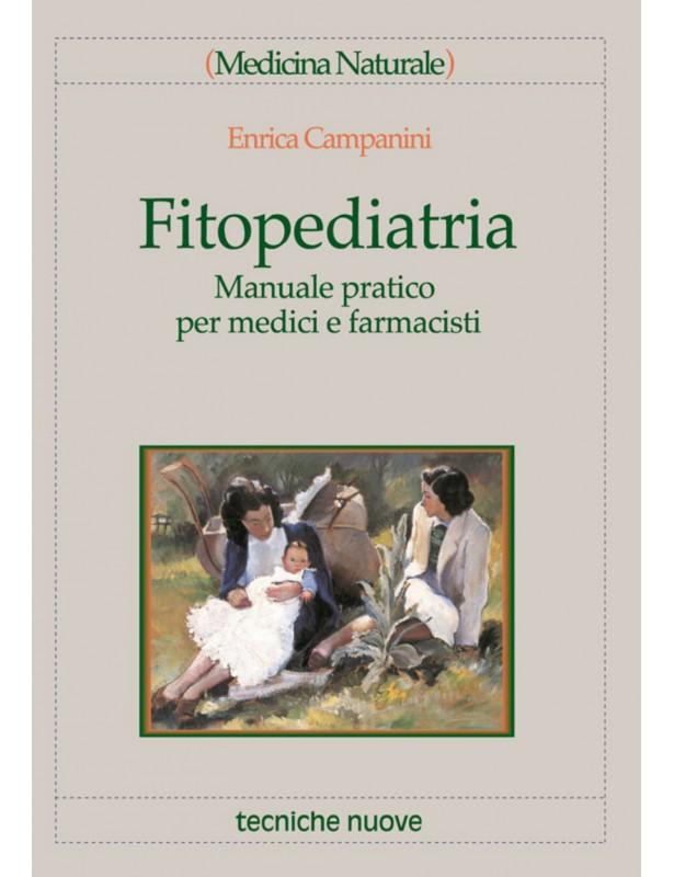 Fitopediatria - Enrica Campanini