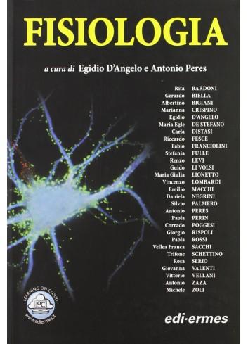Fisiologia - Rita Bardoni, Gerardo Biella, AA.VV.