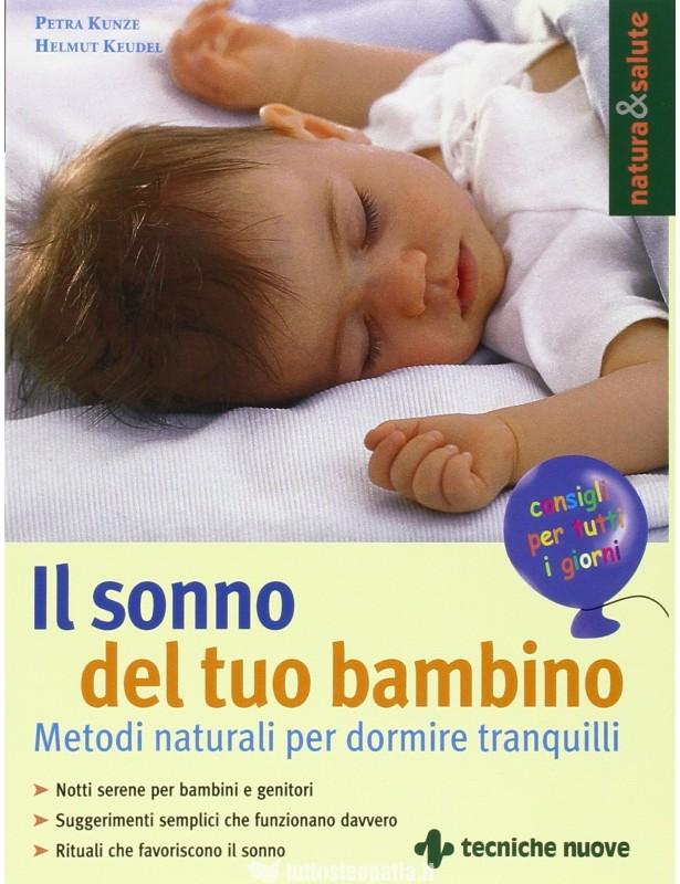 Il sonno del tuo bambino - Petra...