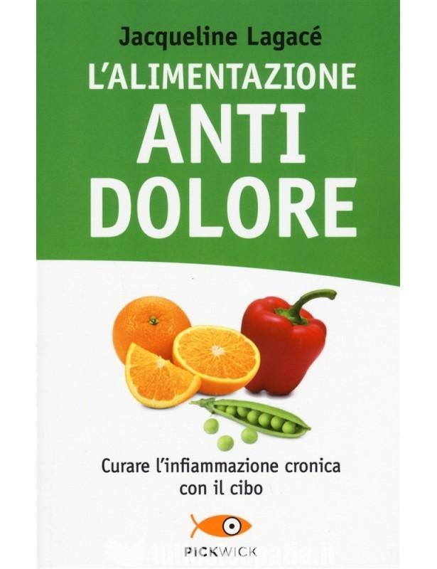 L'alimentazione anti dolore -...
