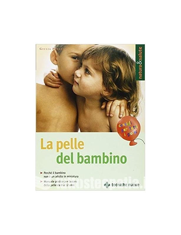 La pelle del bambino - Giulia Penazzi