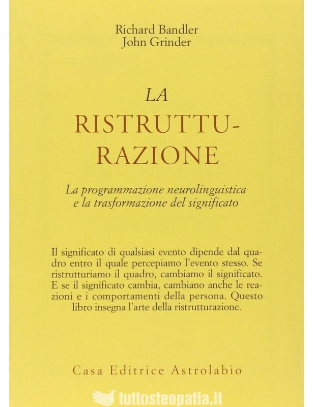 La Ristrutturazione - Richard...