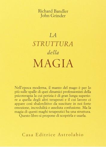 La struttura della magia -...