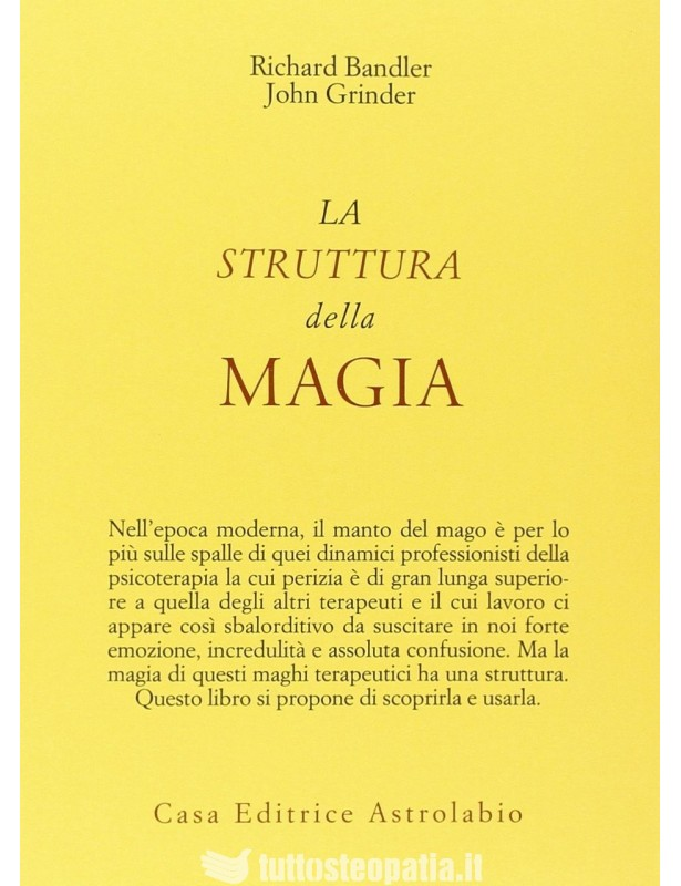 La struttura della magia - Richard...