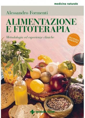 Alimentazione e Fitoterapia - Alessandro Formenti
