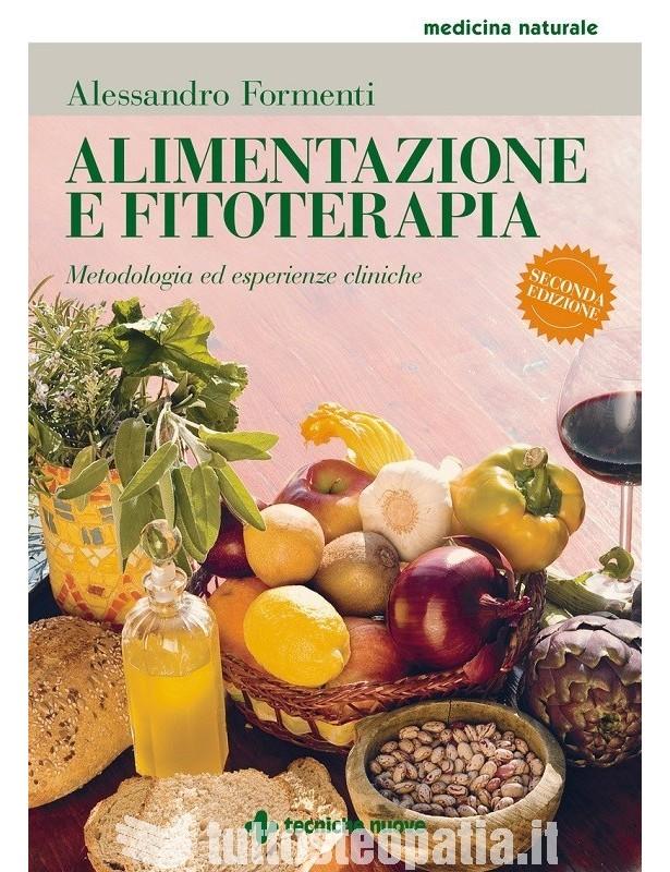 Alimentazione e Fitoterapia -...