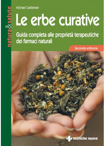Le erbe curative - Michael Castleman