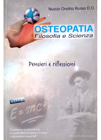 Osteopatia. Filosofia e scienza