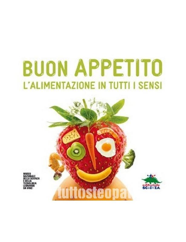 Buon appetito - Muriel Bastien