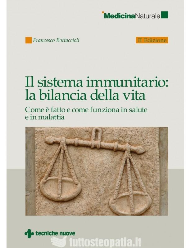 Il sistema immunitario: la bilancia...