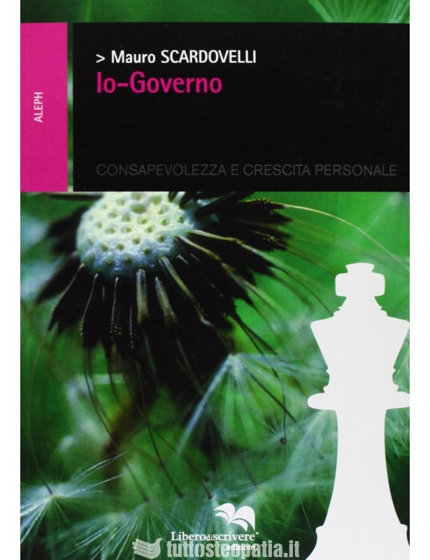 Io-Governo - Mauro Scardovelli
