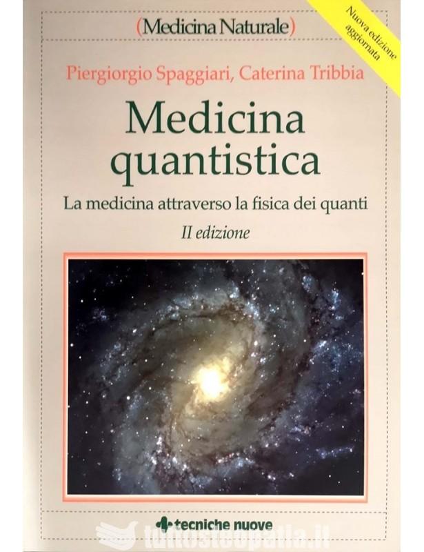 Medicina quantistica - Piergiorgio...