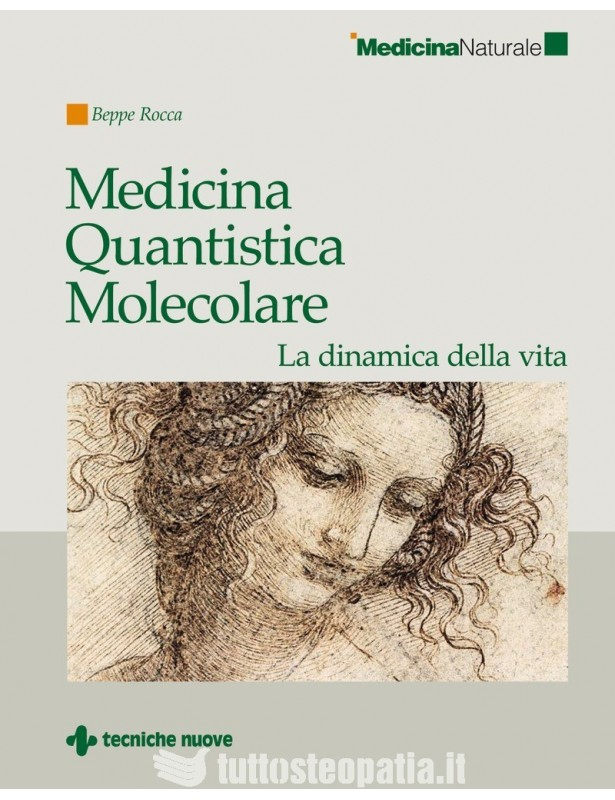 Medicina Quantistica Molecolare -...