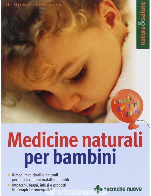 Medicine naturali per bambini - H....