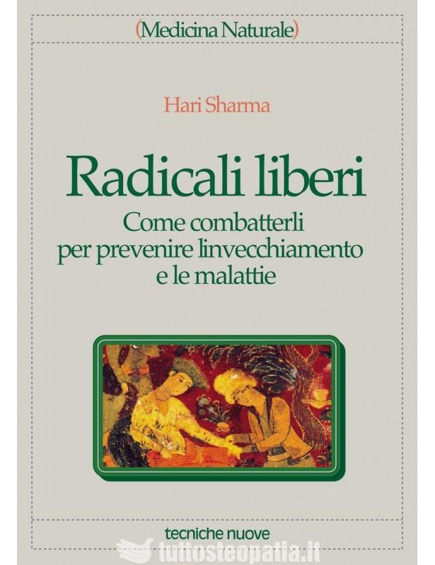 Radicali liberi - Hari Sharma