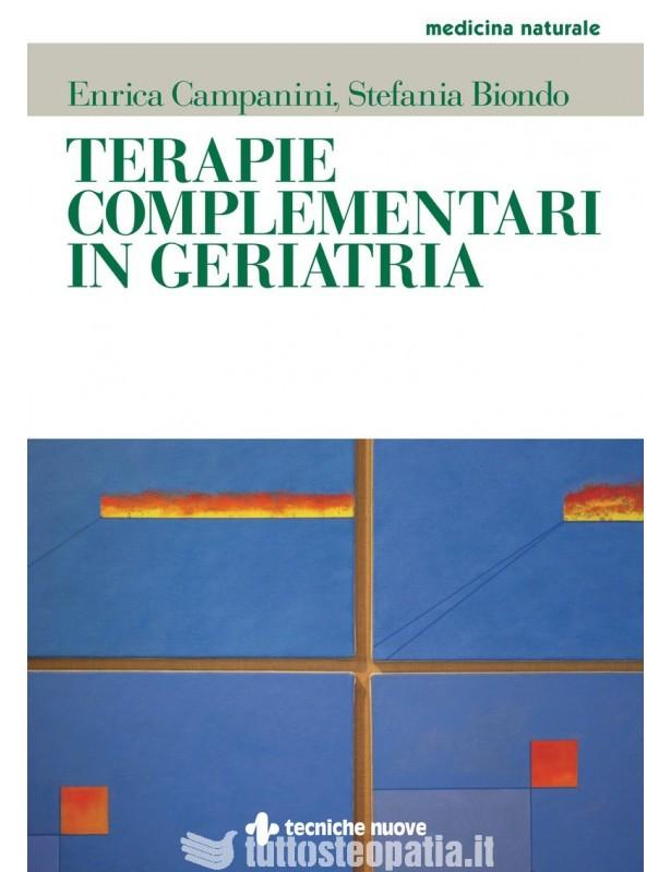 Terapie complementari in geriatria -...