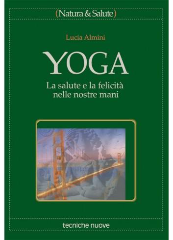 Yoga - Lucia Almini