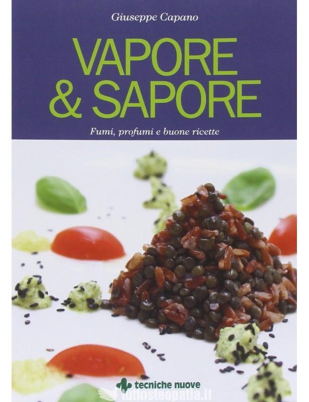 Vapore & sapore - Giuseppe Capano